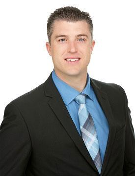 Seth Harris
